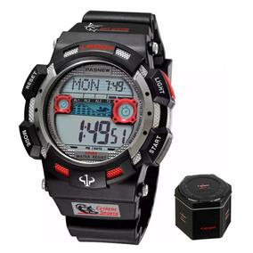 e3753fb63e5d Reloj Digital Hombre Sumergible - Joyas y Relojes en Mercado Libre Uruguay