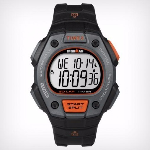 d6e958a1e483 Reloj Digital Timex Ironman Running 30 Lap 100m Water Resist ...