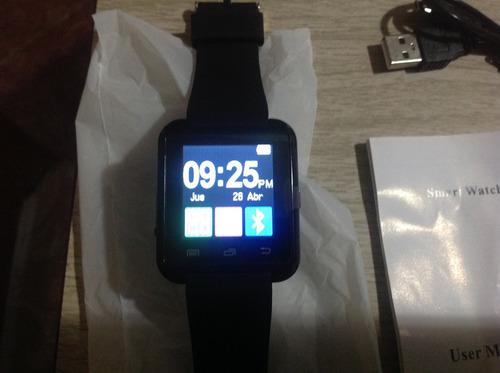 reloj digital u8