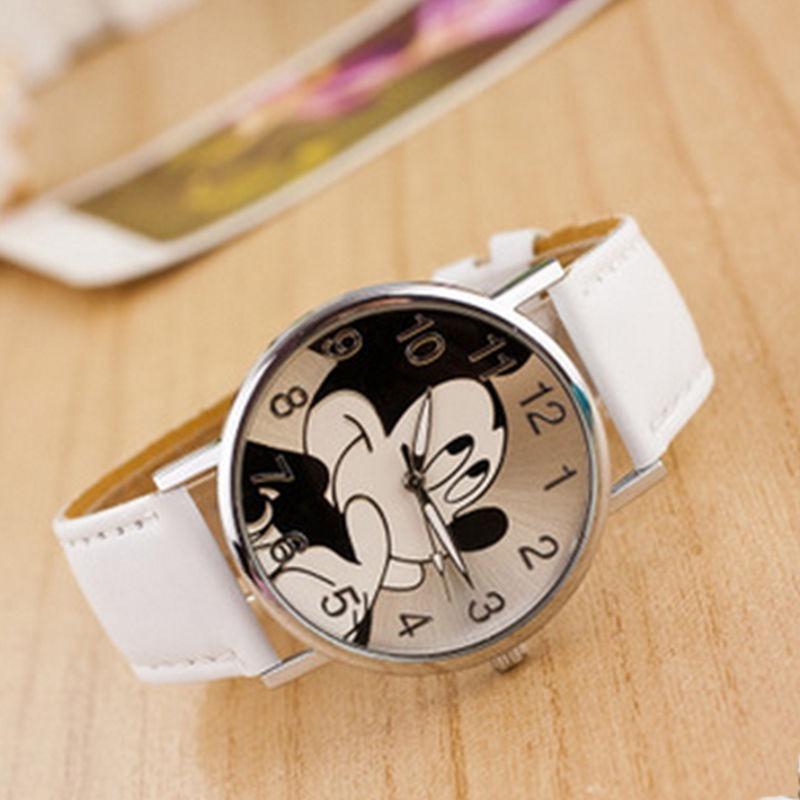 Reloj Disney Mickey Mouse Para Mujer Color Blanco -   299.00 en ... 9c60e929cd3b