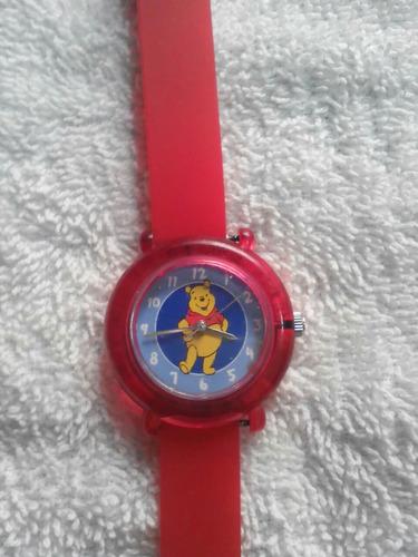 reloj disney original