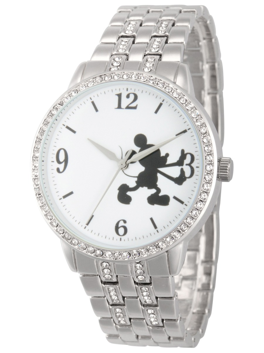 Reloj Disney Para Mujer Wds000385 Tablero De Mickey Mouse ... d7c4a6b7f08c