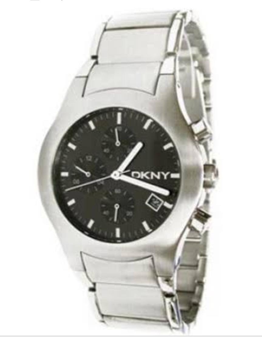998a6c57b59c reloj dkny caballero. Cargando zoom.
