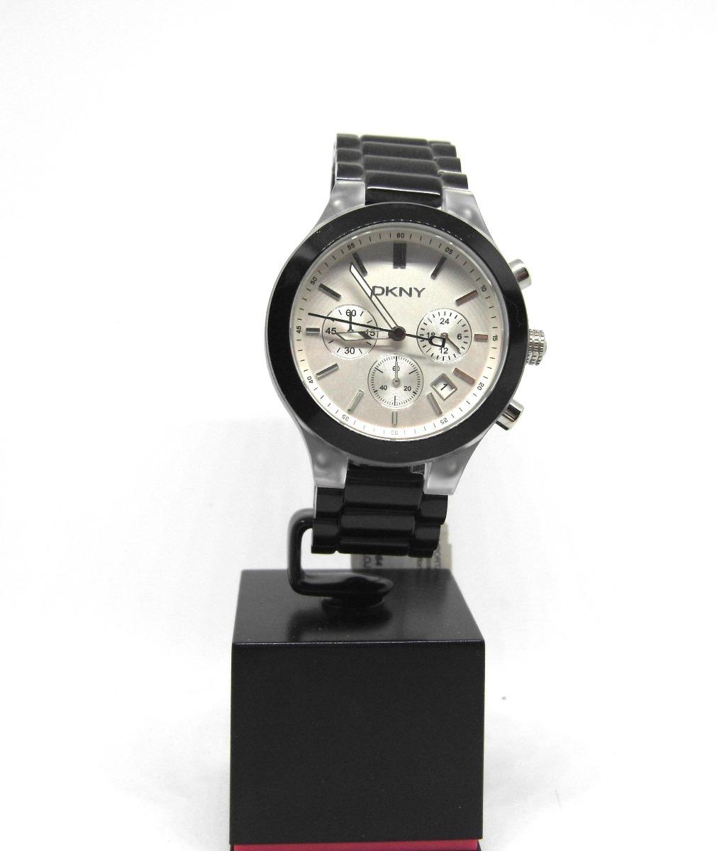 216db4a0d6ab Reloj Dkny Caballero Cronografo