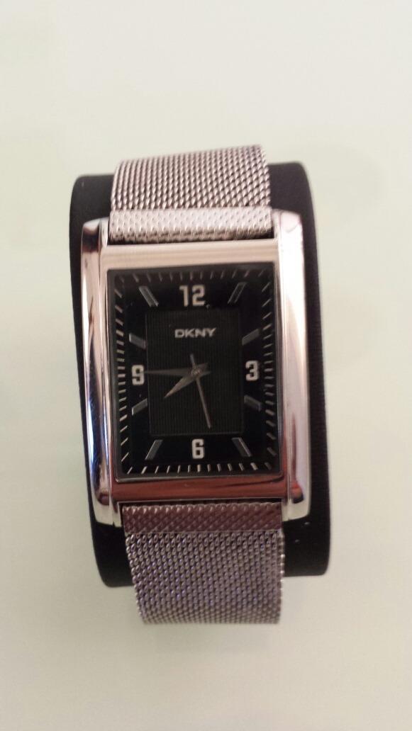e1358fd1db4c Reloj Dkny Cuarzo Caballero -   949.00 en Mercado Libre