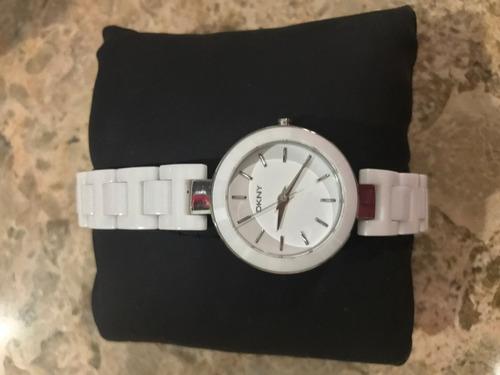 reloj dkny dama original