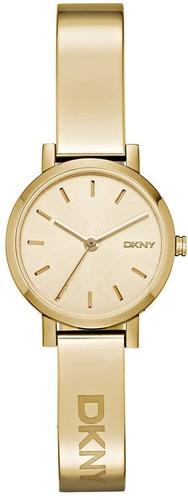 reloj dkny modelo: ny2307 envio gratis