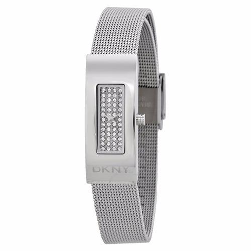 reloj dkny mujer acero tienda oficial  ny2109