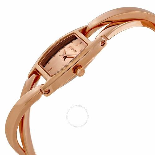 reloj dkny mujer mujer