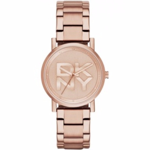 reloj dkny mujer tienda  oficial ny2304