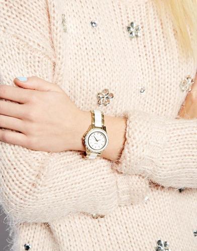 reloj dkny ny8829 mujer tienda oficial envió gratis