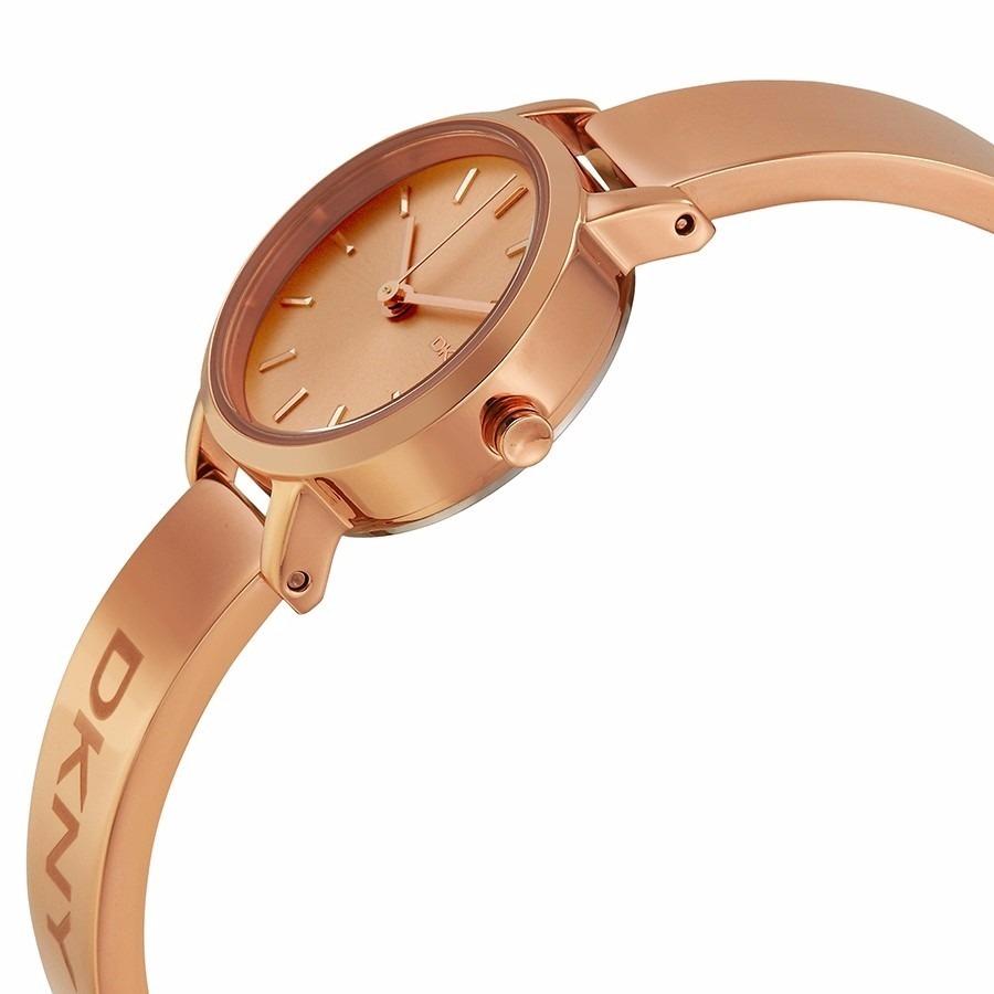reloj dkny soho ny2308 para dama acero oro rosa 100%original. Cargando zoom. 38240006fe5e