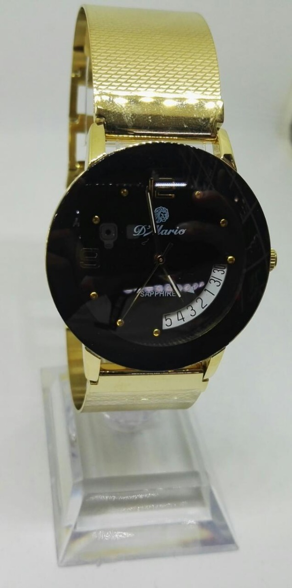 Reloj D'mario Cupula Esqueleto Caballero Original -   549.990 en ... 1de765674b90