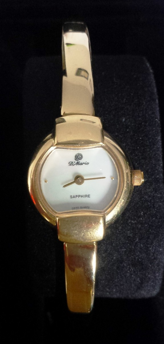 Relojes d&g de mujer