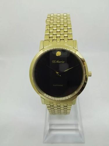 Reloj D'mario Malla Caballero Original -   459.000 en Mercado Libre c09f3dd25224