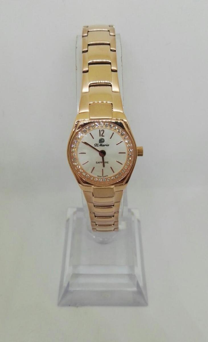 Reloj D mario Pulsera Dama Original -   419.990 en Mercado Libre 22b38b65aee5