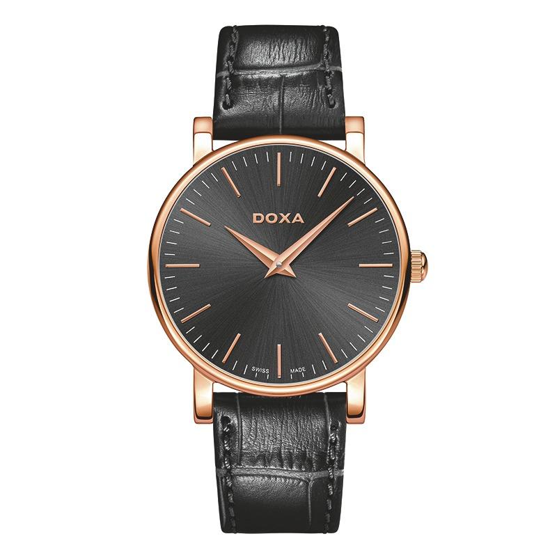 feec7495d10c Reloj Doxa Analogo Ref. 7800100041 Vacu -   451.000 en Mercado Libre