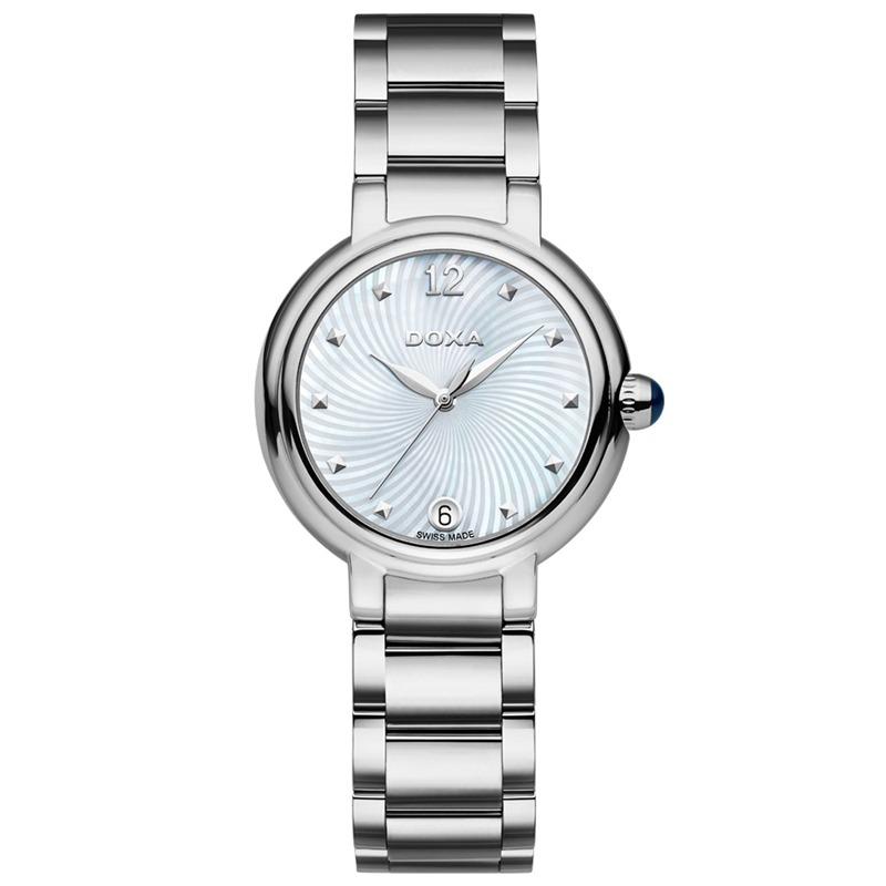 ca129125d32a Reloj Doxa Analogo Ref. 7806000021 Vacu -   948.000 en Mercado Libre