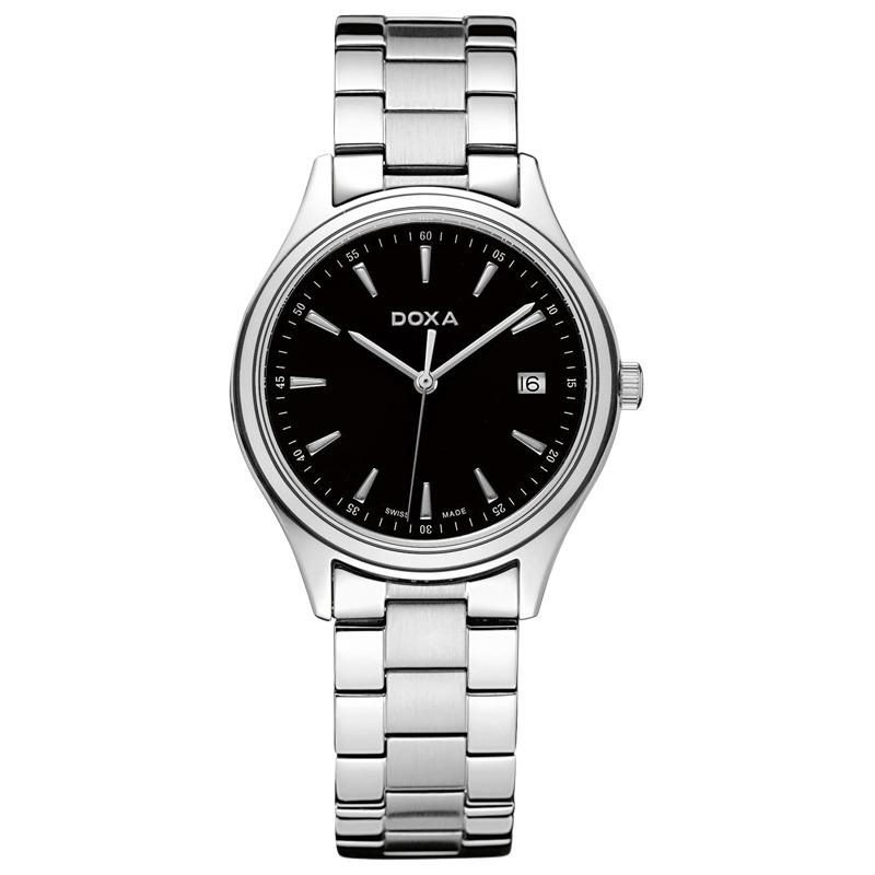 bef780f3f605 Reloj Doxa Analogo Ref. 7806000022 Vacu -   725.000 en Mercado Libre