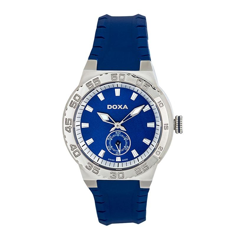 61da54263f84 Reloj Doxa Analogo Ref. 7806100161 Vacu -   498.000 en Mercado Libre