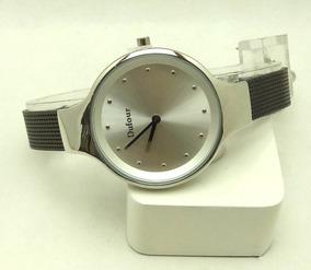 1bf1dc34b21d Hermoso Reloj Dufour Mujer - Joyas y Relojes en Mercado Libre Argentina