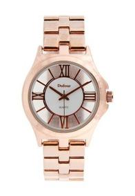 49d4f2ffc8e8 Hermoso Reloj Dufour Mujer - Relojes Pulsera en Mercado Libre Argentina