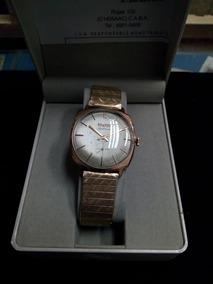 d9d595f7db6e Relojes De Hombre Bronce - Relojes Hombres