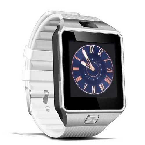reloj dz09 smartwatch  español sim activo touch envio gratis