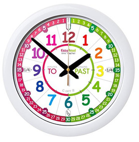 1e46e4a9cd29 Relojes De Pared Infantiles en Mercado Libre Colombia