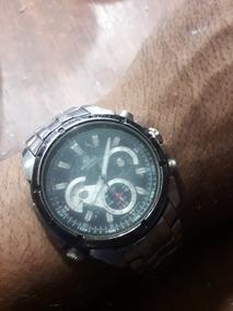4e1acb39b0ab Reloj Casio Edifice Ef 535 Fibra De Carbono Cronografo Lujo - Relojes Casio  Hombres en Mercado Libre Argentina