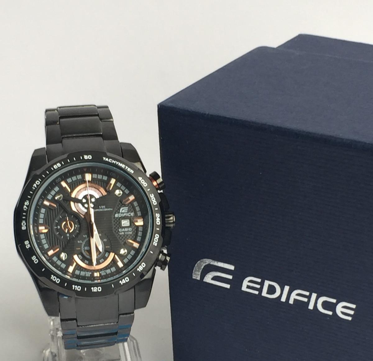 523bk Efr Edifice Modelo Reloj 1avdf 08nNwPkOXZ