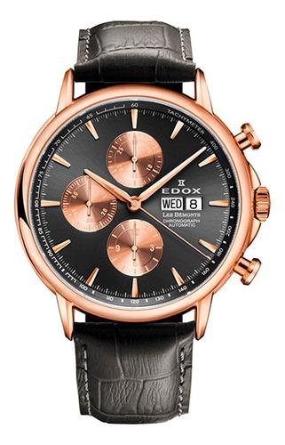 reloj edox 01120 37r gir