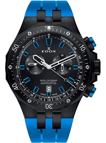 reloj edox 10109 37nbuca nibu