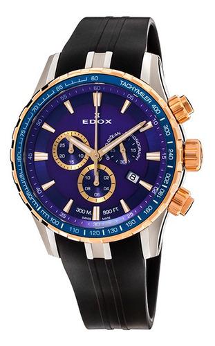 reloj edox 10226 357jbuca buid