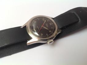 d34338954107 Reloj Edox Aviador Automático. Servicio Reciente. 1941-1949