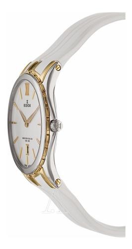 reloj edox grand ocean ultra slim 26024357jbid