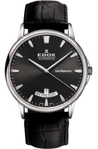reloj edox les bemonts 830153nin ghiberti