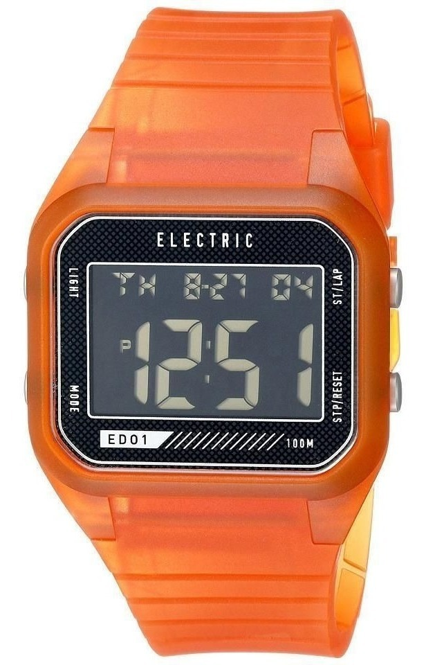 NixonDigital Reloj Reloj Ed01No Electric Electric NixonDigital CaliforniaModel Ed01No CaliforniaModel TFlK1Jc