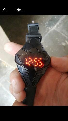 reloj electrico