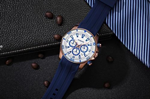 reloj elegante ochstin mod. 094 cronógrafo