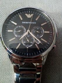 4a5b66b7ea Reloj Emporio Armani Ar2460 - Reloj de Pulsera en Mercado Libre México