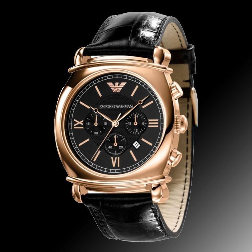 26869b5e7ad0 reloj emporio armani ar0321 original nuevo en caja. Cargando zoom.
