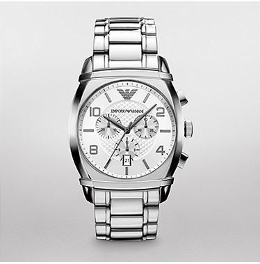 reloj emporio armani ar0350 hombre 100% autentico