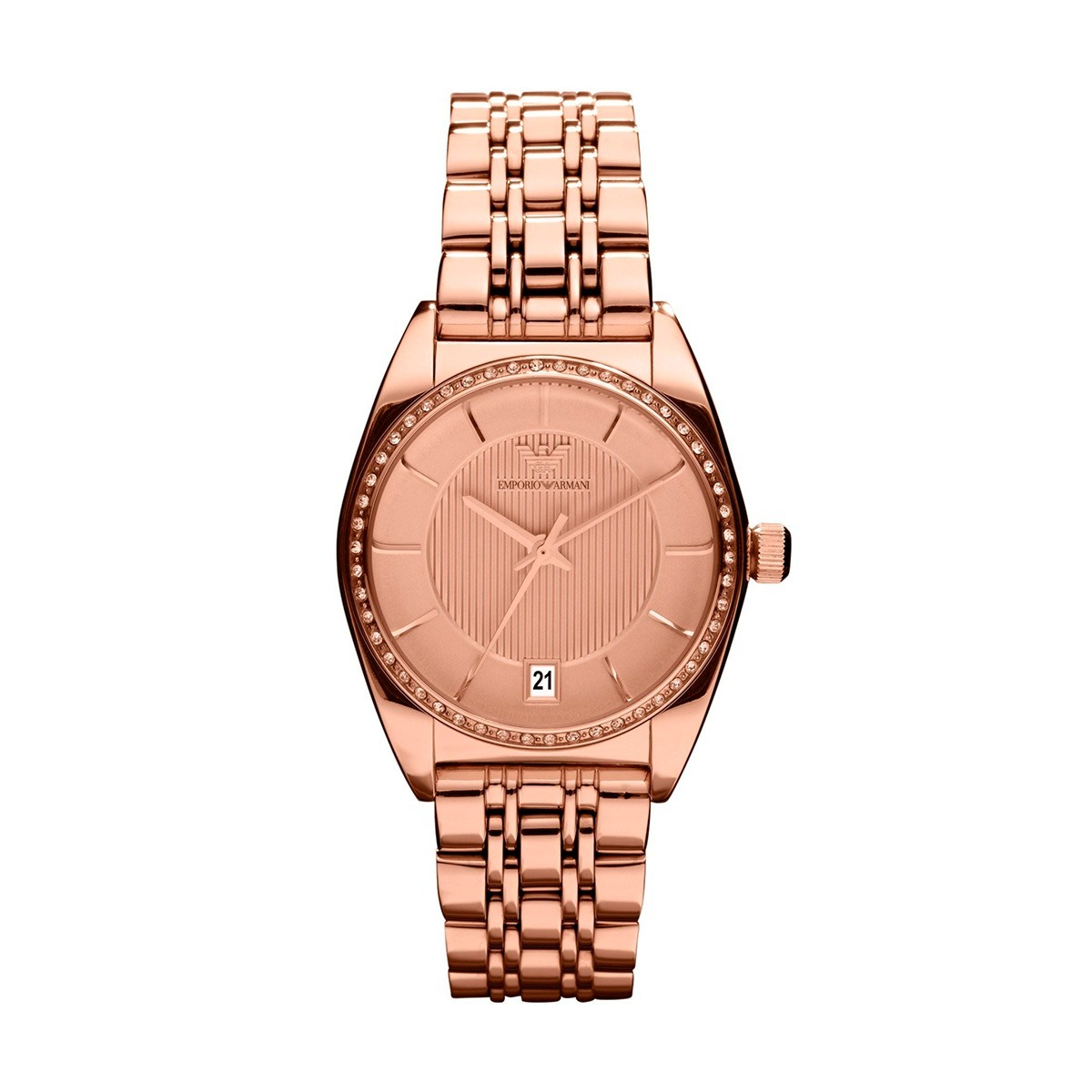5230c3af1afb reloj emporio armani ar0381 para mujer. Cargando zoom.