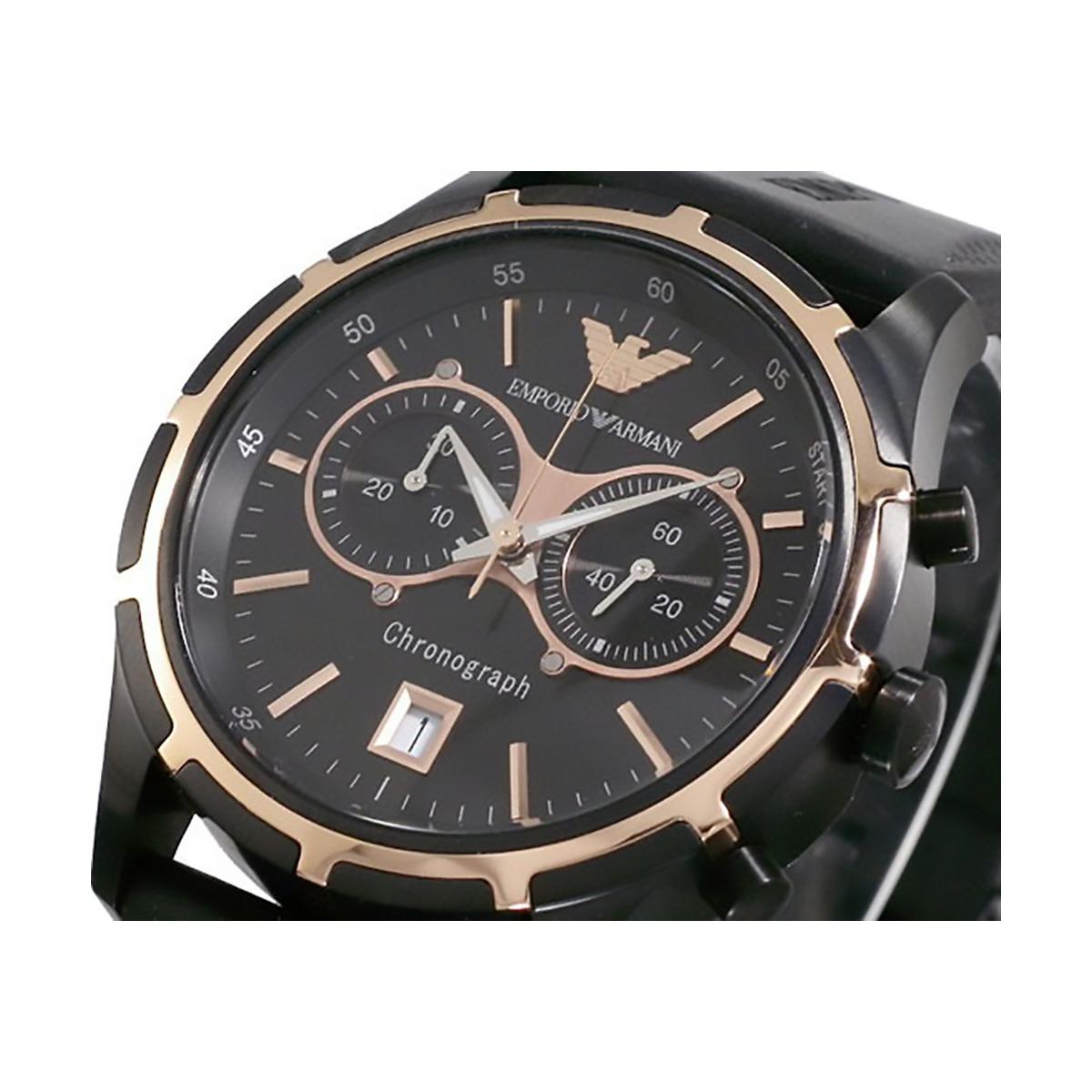 9f5ac4c8509a reloj emporio armani ar0584 para hombre. Cargando zoom.