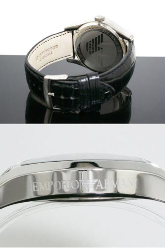 reloj emporio armani ar0643 hombre 100% autentico