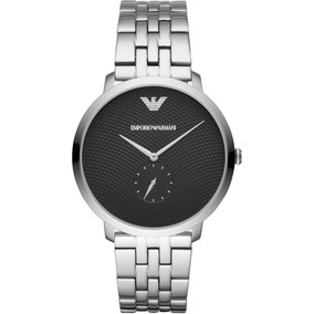 93e2f3c8fadb Reloj Hombre Emporio Armani Ar0584... 100% Original - Reloj de Pulsera en  Mercado Libre México