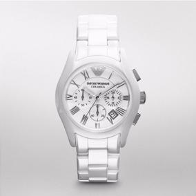 a8504513b1ac Reloj Emporio Armani Ceramica 1403 - Reloj para de Hombre Emporio ...
