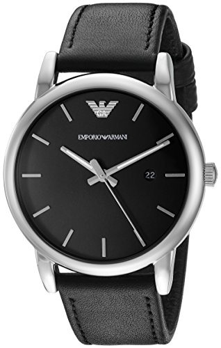 2a0a9dca0791 Reloj Emporio Armani Ar1692 Clásico Para Hombre