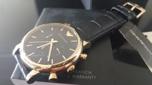 reloj emporio armani ar1917 - entrega inmediata